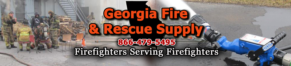 Georgia Firefighters Serving Firefighters